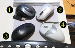 羅技鍵盤滑鼠