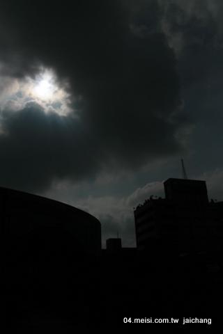 2009/7/22日食