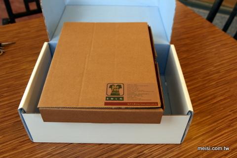 瓦任紙盒包裝