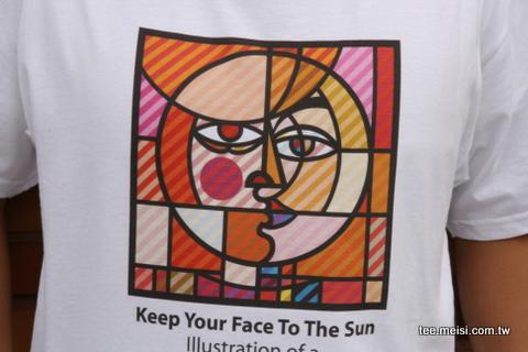 設計師T恤