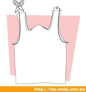 自製風格雜貨袋step04