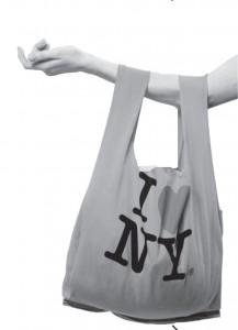 T恤改裝-雜貨購物袋