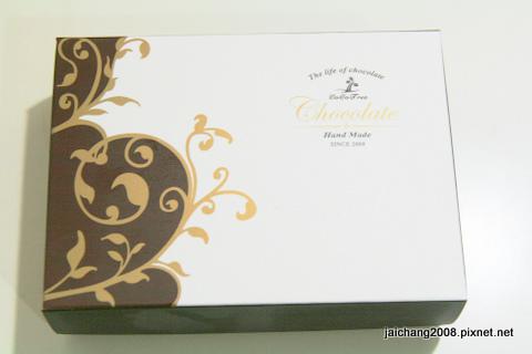 可可樹巧克力