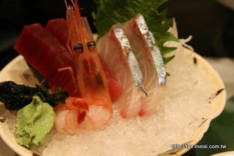 高雄漢來大飯店-弁慶日本料理