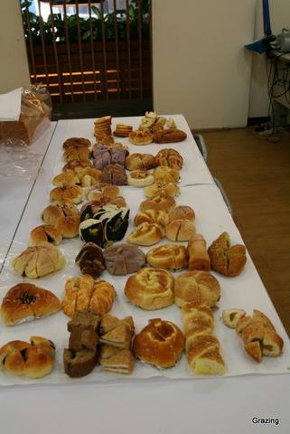 台中麵包品嚐會