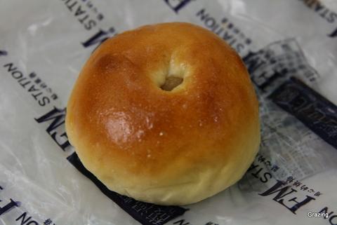馥漫紅豆麵包