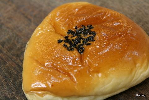 羅米亞紅豆麵包