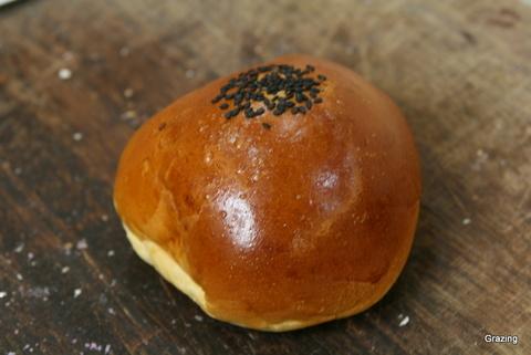多喜田紅豆麵包