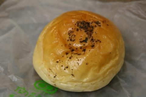 向陽房紅豆麵包