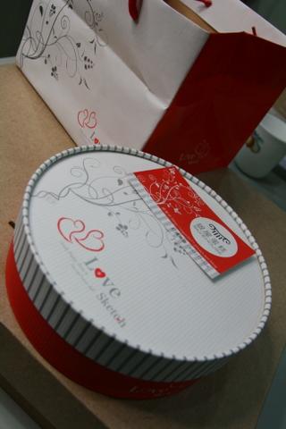 銀屋蛋糕-重乳酪蛋糕