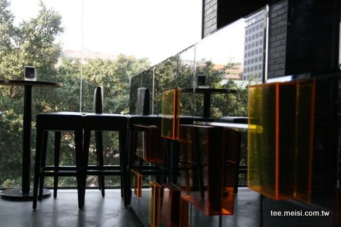 東區新地標The SOHO - 五樓URBAN 9 BAR