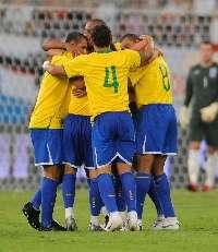 2010世界盃G組