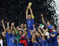 2010年世界盃F組