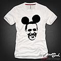 歐巴馬T恤