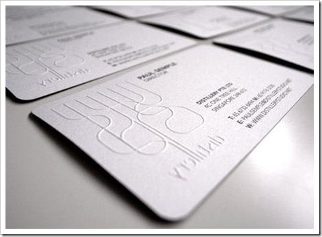 名片設計案例與名片製作案例(370)