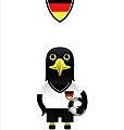 世界盃八強-德國