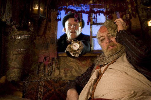 帕納大師的魔幻冒險(The Imaginarium of Doctor Parnassus)電影劇照