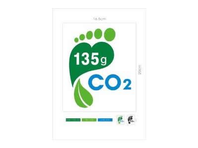 carbon-footprint-各國碳足跡Logo-台灣