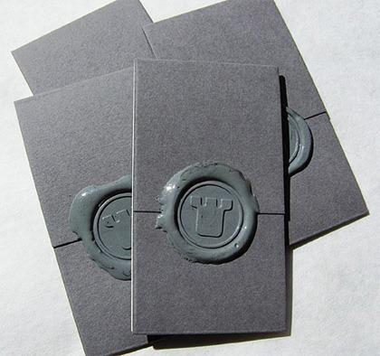 名片設計案例與名片製作案例(306)