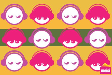 20110418-婚禮DJ,音樂工作者,音響業者名片案例