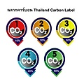 carbon-footprint-各國碳足跡Logo-泰國