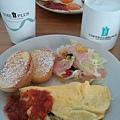高雄-THE PLUS樂加廚坊-早午餐