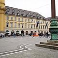 不虧曾是鼎盛的巴伐利亞王朝