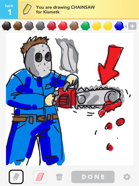 draw-something-chainsaw