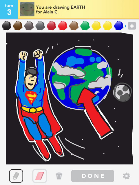 draw-something-earth