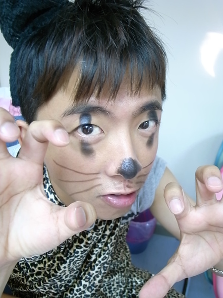 泰國貓(這不是鬼)