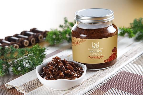 台南担仔麵肉燥醬