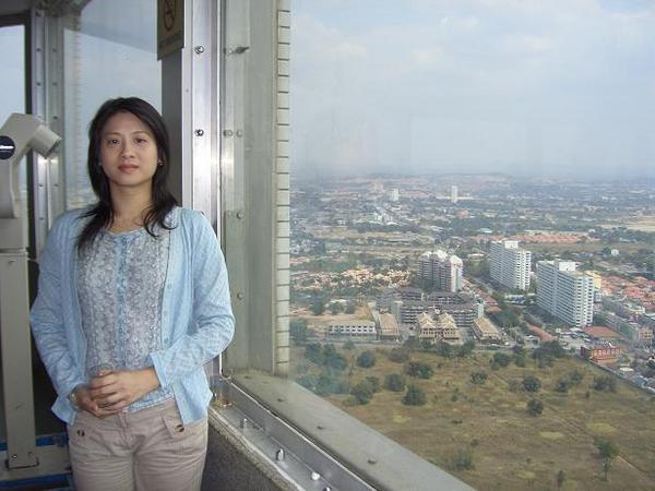 55樓觀景台