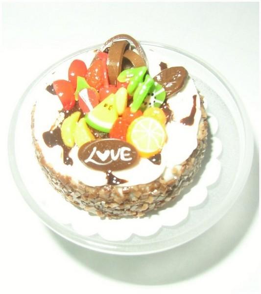 泰國蛋糕模型