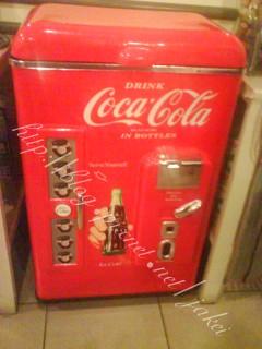 0-可口可樂冰箱