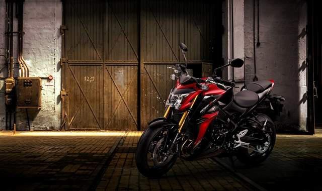 【極度狂野.動感街魂】 GSX-S1000台灣仕樣,日本SUZUKI本社,設定中....
