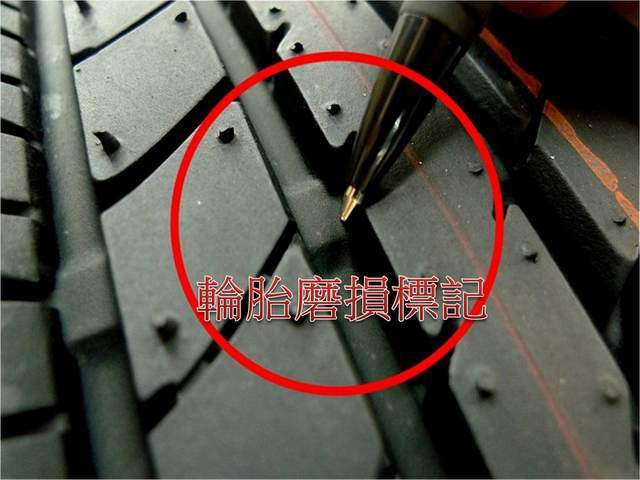 7月起機車胎紋首度納檢 不合格最重可吊扣牌照