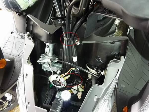 NEX125 保險絲不斷燒毀