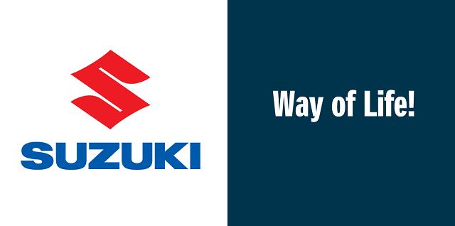 SUZUKI 原廠進口精品