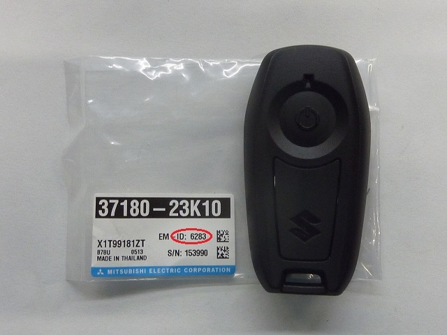 SUZUKI GSX-R150 免鑰匙智慧啟動系統