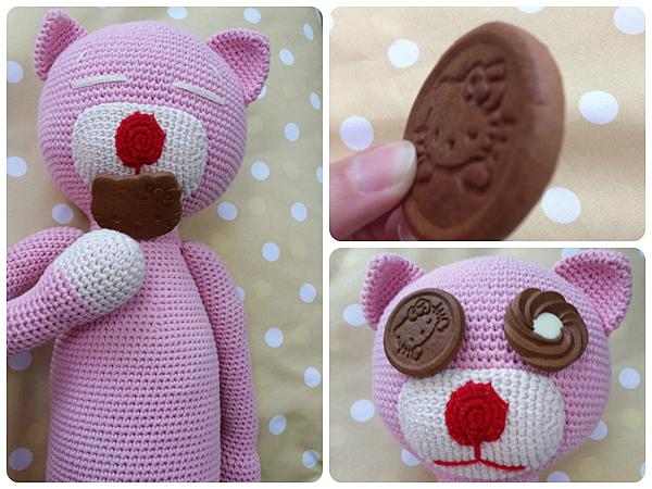 Hello Kitty 40週年
