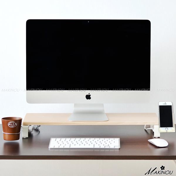 USB 插座 杯架 手機支架可針對個人的習慣左右互換