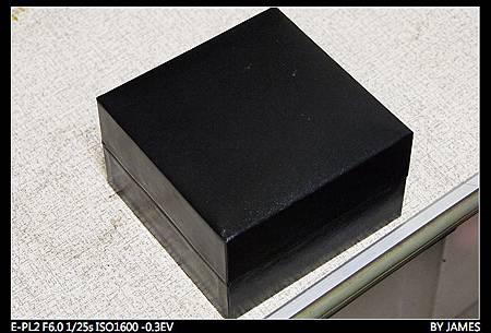 神祕的黑色盒子