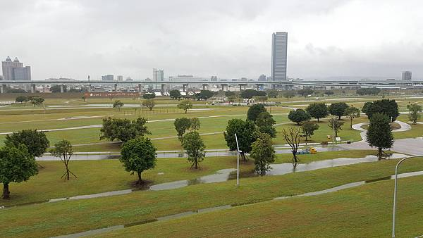 玩:大台北都會公園