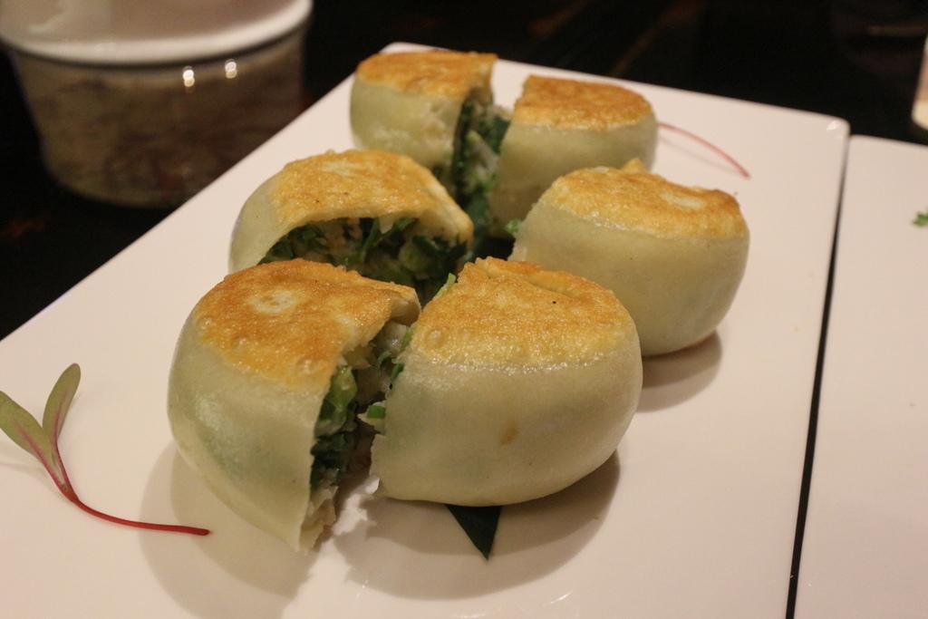 福州蔥油餅