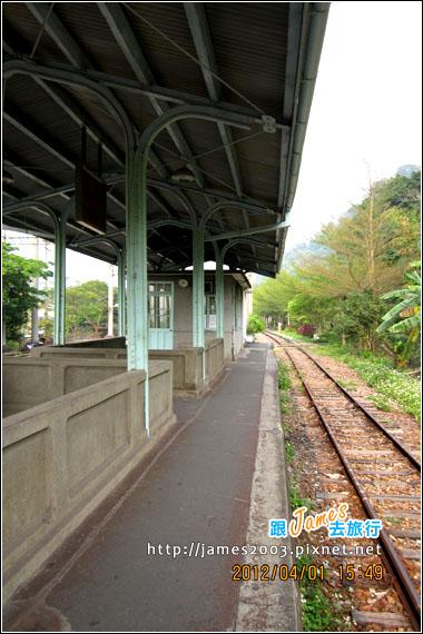 泰安車站10