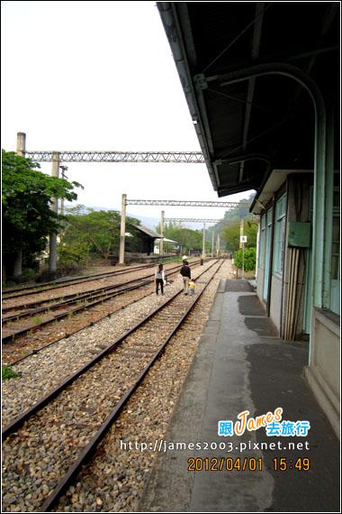 泰安車站11