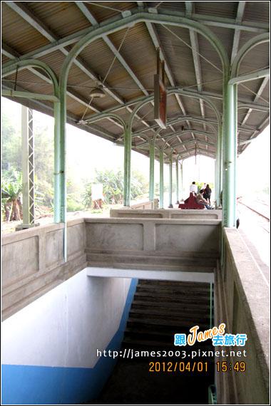 泰安車站12