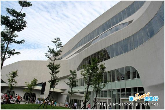 國立台中圖書館-國立公共資訊圖書館03