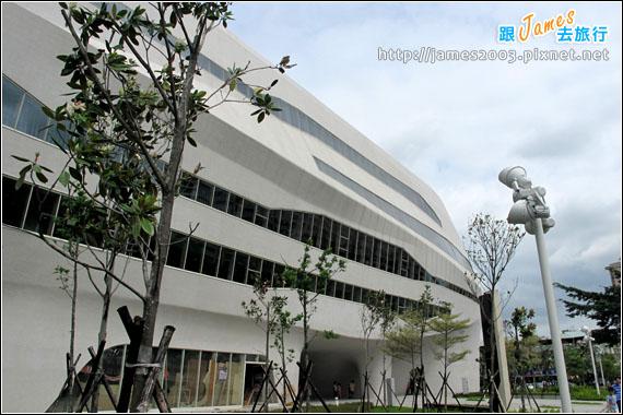 國立台中圖書館-國立公共資訊圖書館05