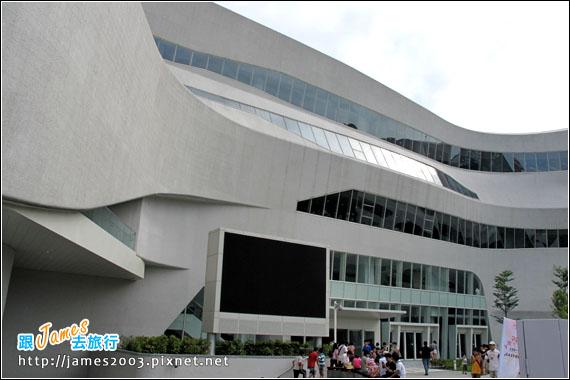 國立台中圖書館-國立公共資訊圖書館09